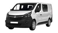 Vauxhall Vivaro 2014-2019 Towbars