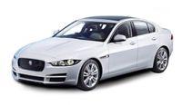 Jaguar XE Towbars