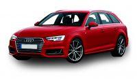 Audi A4 towbar