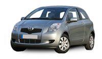Toyota Yaris Towbars 2005-2014