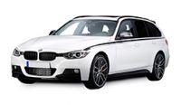 BMW 3 Series Tourer/Estate F31 2012 Onwards Towbars