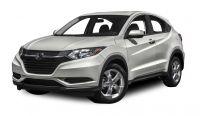 Honda HR-V 2015 Onwards Towbar