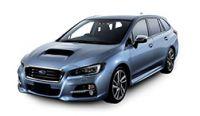Subaru Levorg Towbars