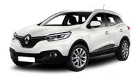 Renault Kadjar Towbars