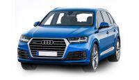 Audi Q7 2015 Onwards Towbars