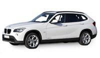 BMW X1 Towbars 2010-2015