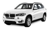 BMW X5 F15 2013-2018 Towbars