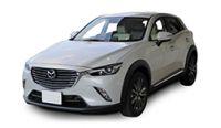 Mazda CX3 towbars