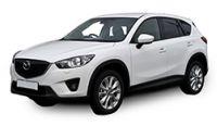 Mazda CX5 towbars