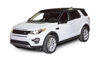 Discovery Sport Towbars