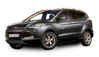 Ford Kuga 2013 Onwards Towbars