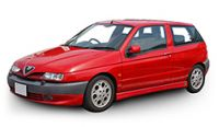 Alfa Romeo 145 Diesel Fuel Injectors