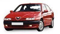 Alfa Romeo 146 Diesel Fuel Injectors