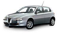 Alfa Romeo 147 Diesel Fuel Injectors