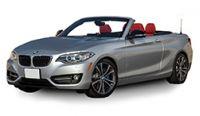 BMW 2 Series towbar wiring kits