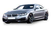 BMW 4 Series towbar wiring kit