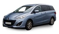 Mazda 5 Diesel Fuel Injectors