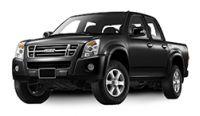 Isuzu D Max Diesel Fuel Pumps