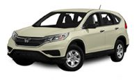 Honda CR-V Diesel Fuel Pumps