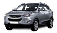 Hyundai ix35 Diesel Fuel Pumps