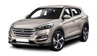 Hyundai Tucson Diesel Fuel Injectors