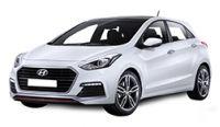 Hyundai i30 Diesel Fuel Injectors