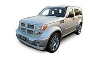 Dodge Nitro Diesel Fuel Pumps