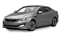 Kia Optima Towbar Wiring Kits