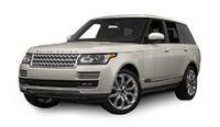 Land Rover Range Rover Diesel Fuel Injectors