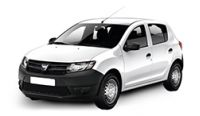 Dacia Sandero Dedicated Wiring Kits