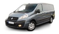 Fiat Scudo Diesel Fuel Injectors