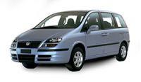 Fiat Ulysse Diesel Fuel Injectors