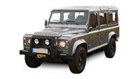 Land Rover Defender Diesel Fuel Pumps