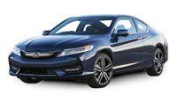 Honda Accord Diesel Fuel Injectors