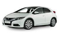 Honda Civic Diesel Fuel Injectors