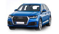 Audi Q7 Diesel Fuel Injectors