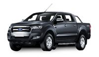 Ford Ranger Diesel Fuel Injectors