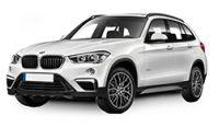 BMW X1 Diesel Fuel Injectors