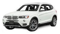 BMW X3 Diesel Fuel Injectors