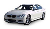 BMW 3 Series Diesel Turbochargers