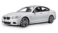 BMW 5 Series Diesel Turbochargers