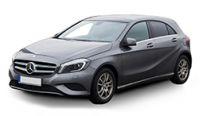 Mercedes A Class Fuel Rails