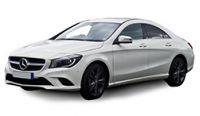 Mercedes CLA Towbars