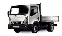Nissan Cabstar Diesel Fuel Injectors