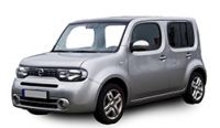 Nissan Cube Diesel Fuel Injectors