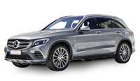 Mercedes GLC Towbars