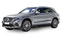 Mercedes GLC Tow bars
