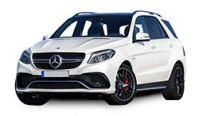 Mercedes GLE Towbars