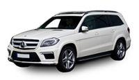 Mercedes GL Class Diesel Fuel Injectors