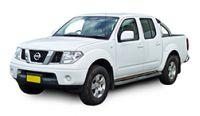 Nissan Navara Diesel Fuel Injectors